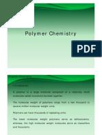Polymers Chemistry