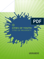 Cities of Youth - Cities of Prosperity