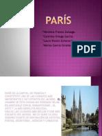 Diapositiva Paris