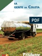 Cartilha Agente Coleta