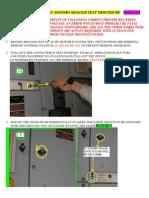 2d Hv Motors Megger Test Procedure 3