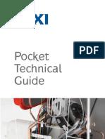 Baxi Range Pocket Guide