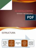 5.- HEMOGLOBINA