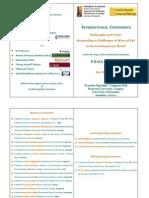 Ioannina_2013_Final Programme of the International Cοnference