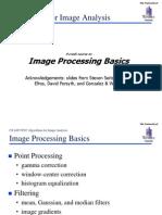 Lec03 Image Proc