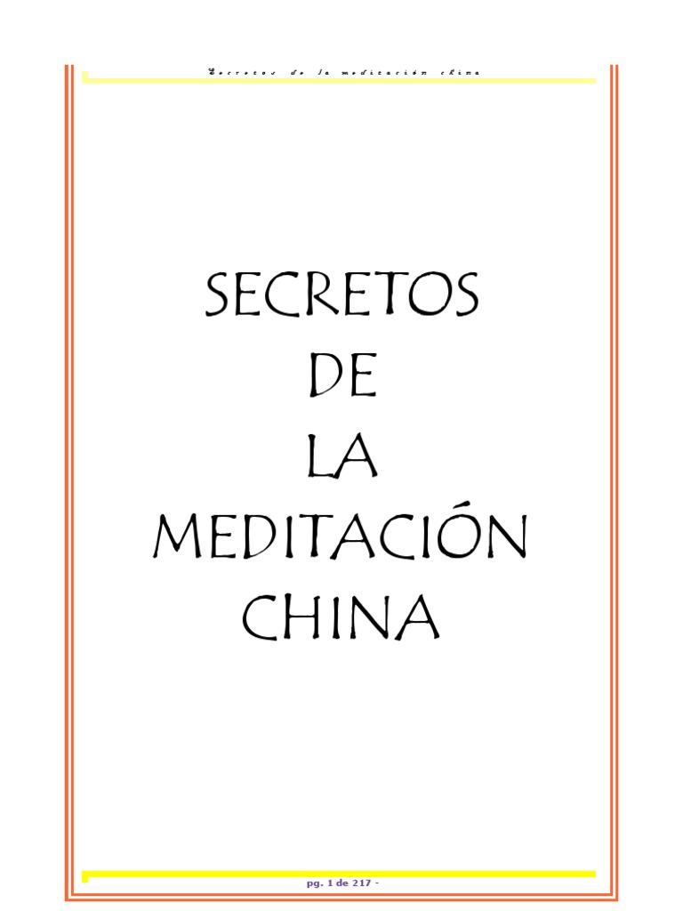 Secretos.de.La.meditacion.china