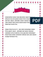 Folio Kimia 2013