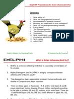 Bird Flu Awareness