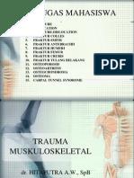 Trauma Muskuloskeletal Emp