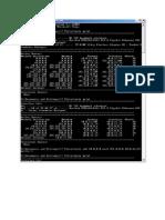 Manual Routing Table ...Dual Koneksi LAN
