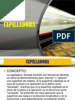 CEPILLADORA EXPOSICION 17-06-13