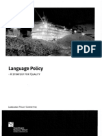 Language Policy Committee - 2006 - Language Policy - A Strategy for Quality.pdf