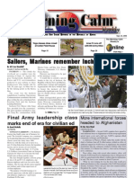 The Morning Calm Korea Weekly - Sep. 22, 2006