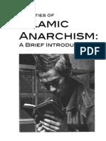 Islamic Anarchism Zine