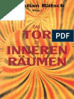 111053733 Christian Ratsch Das Tor Zu Inneren Raumen