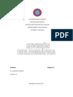 Revision Bibliografica Orl