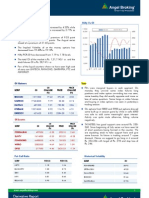 Derivatives Report, 10 July 2013