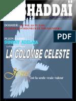 El shaddaï magazine N°9