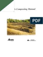 Alberta Compost Manual