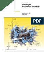 Tecnologia Neumatica Industrial