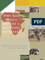 FAO - Report Africa