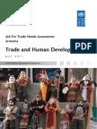 Armenia aid for trade needs assessment