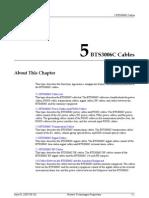 01-05 BTS3006C Cables