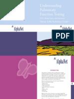 Understanding PFT