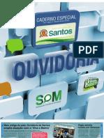 Ouvidoria Santos