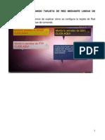 Ubuntu-configurar Tarjeta de Red Mediante Lineas Decomando