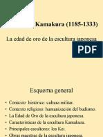 20 Periodo Kamakura La Pintura Japones
