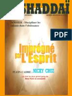 El shaddaï magazine N°11
