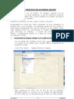 02 Manual de Autodesk Raster 1ra Parte