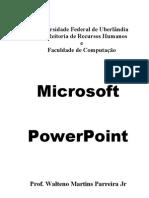 Apostila PowerPoint