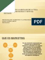 Psicologia Del Marketing y La Publicidad