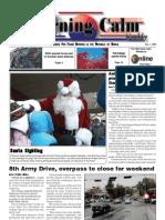 The Morning Calm Korea Weekly - Dec. 1, 2006