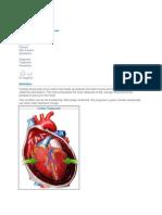 Cardiac Tamponade Wer