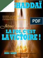 El shaddaï magazine N°12
