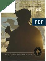 ussocom factbook-2012