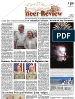 Pioneer Review, July 11, 2013