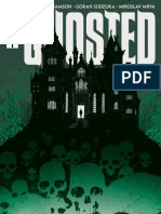 Ghosted Exclusive Preview