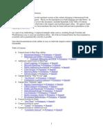 IT Website Translation (International Code Design)