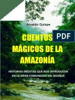 Cuentos Magicos de la Amazonia