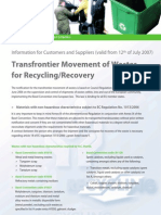 Wasterecovery 2013 ND Complete