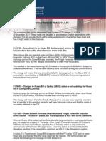 External Release Notes 11-4-01