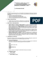 Guia01 - Introducción a la programación Web