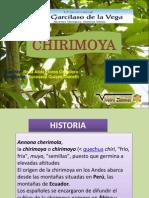Chiri Moya