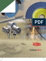Catalogo Austromex 2012