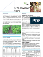 Ftech Cacao Ver2009