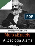 A Ideologia Alema